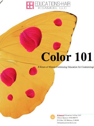 Color 101